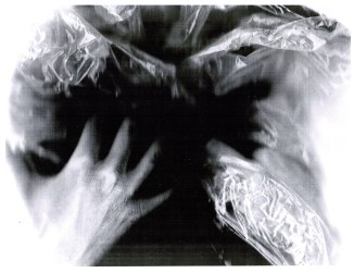 "Untitled, photocopy, 8.5"" x 11"", 2017"