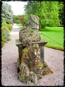Im Park von Inveraray Castle