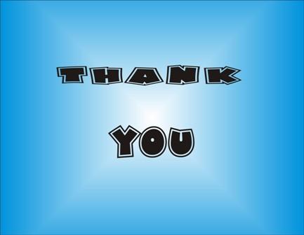 Ucapan Terima Kasih Bahasa Inggris Kumpulan Kata Kata