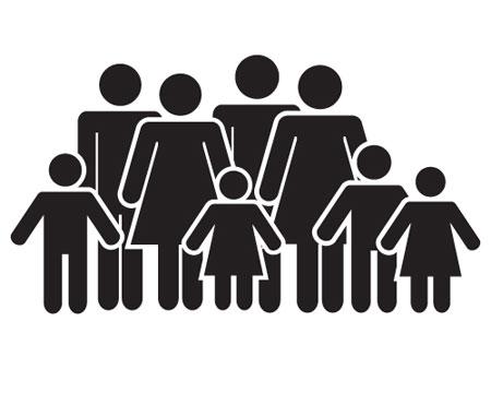 Bahasa Inggris Nama Anggota Keluarga Dan Saudara