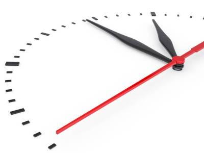 Cara Penulisan Jam Dalam Bahasa Inggris