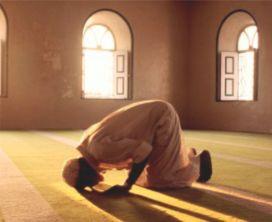 Ayat Tentang Tanda Sujud Dalam Al Quran Besert Artinya Perkata