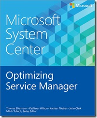 Optimizing Service Manager Cover