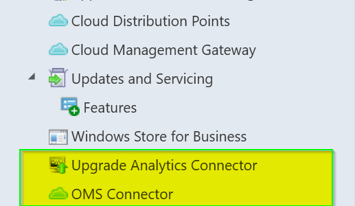 My Experience with the SCCM OMS Connector