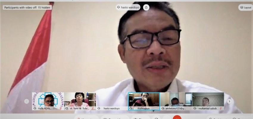 Akselerasi Penurunan Stunting di Indonesia