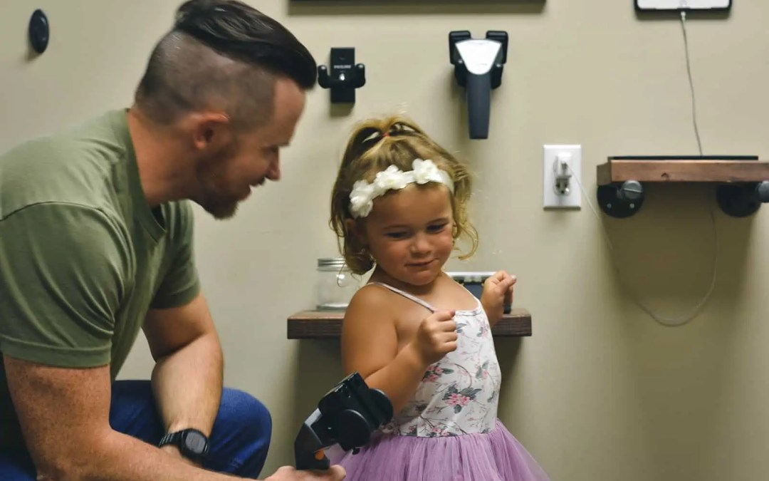Chronic Ear Infections and Surgery