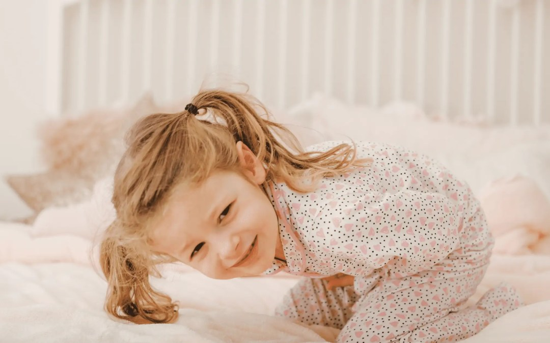 7 Ways to Knock Out Constipation in Children
