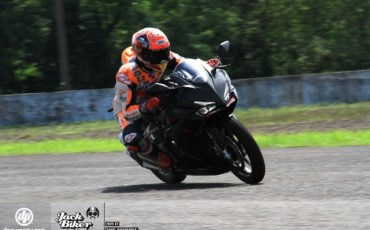Marc Marquez Selalu Ingin Balap MotoGP di Indonesia