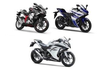 Pasar Sport 250cc Lesu, Honda: Tinggal 2 Bulan Lagi