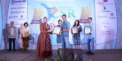 Indonesia CSR Award