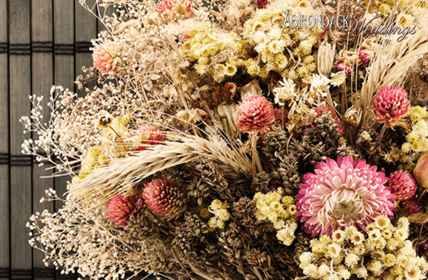 An Everlasting Bouquet: How To Preserve Your Wedding