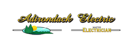 Adirondack Electric Logo