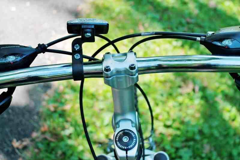 bike handle bars