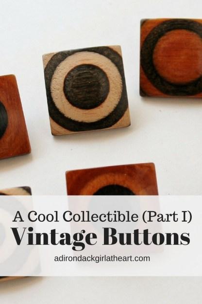 A cool collectible part I vintage buttons adirondackgirlatheart.com