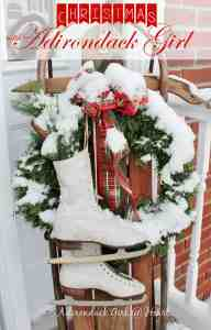 Christmas Tour, Thrifted Merry Christmas Blog Hop, & Link Party