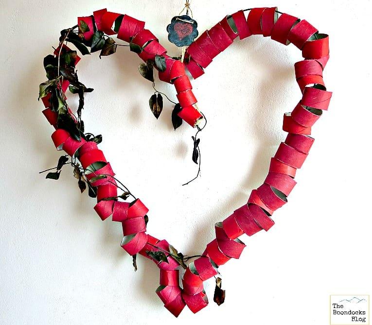 Mary The Boondocks Heart
