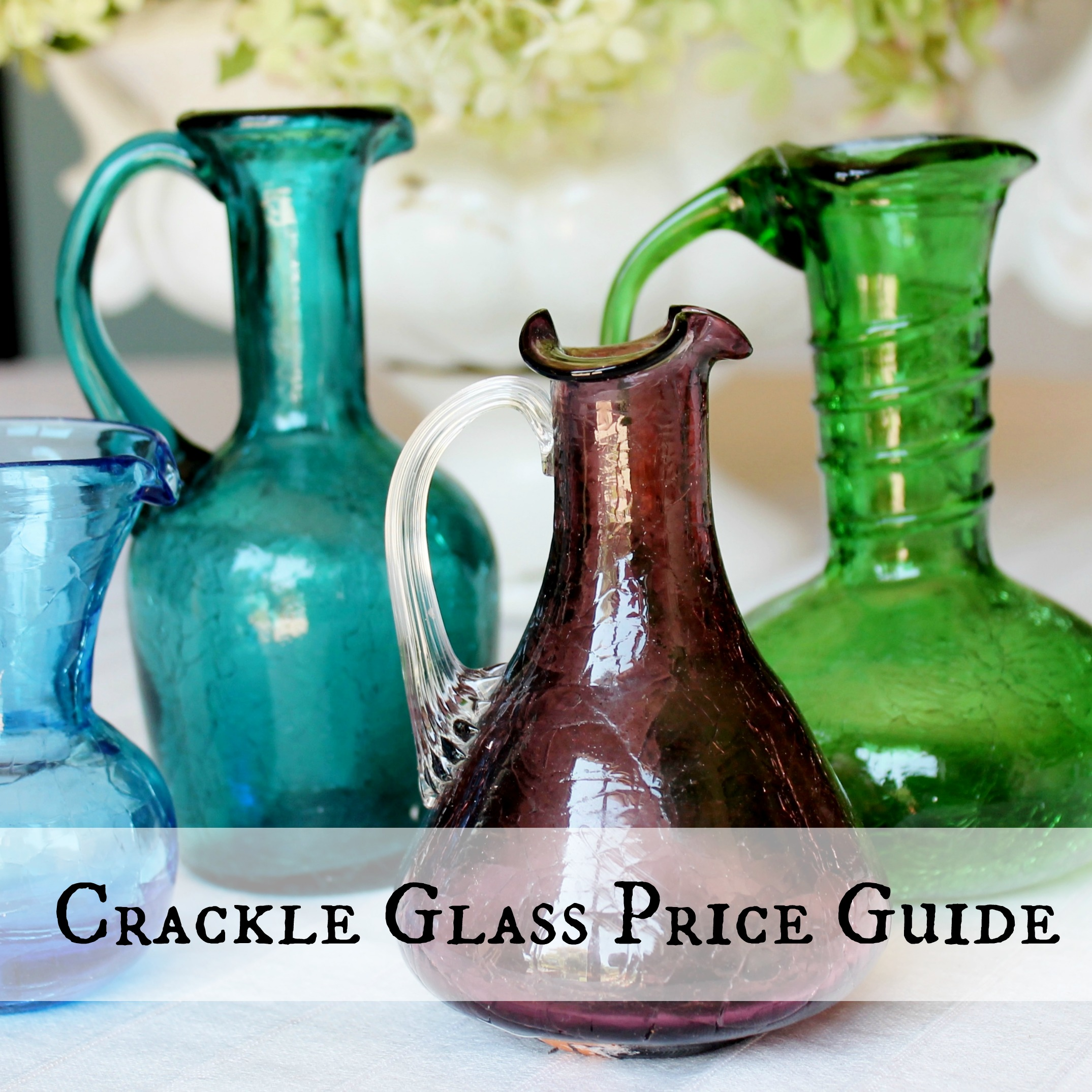 Antique vintage crackle glass price guide adirondack girl heart reviewsmspy