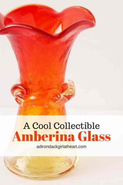 a cool collectible amberina adirondackgirlatheart.com