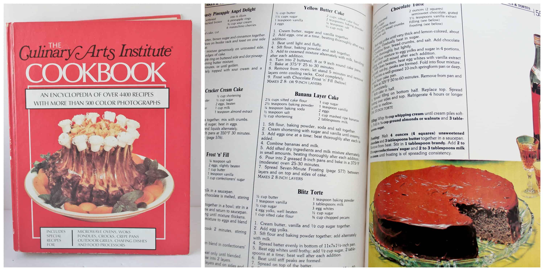 Culinary Arts Institute Cookbook (1)
