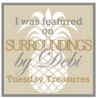 Surroundings by Debi
