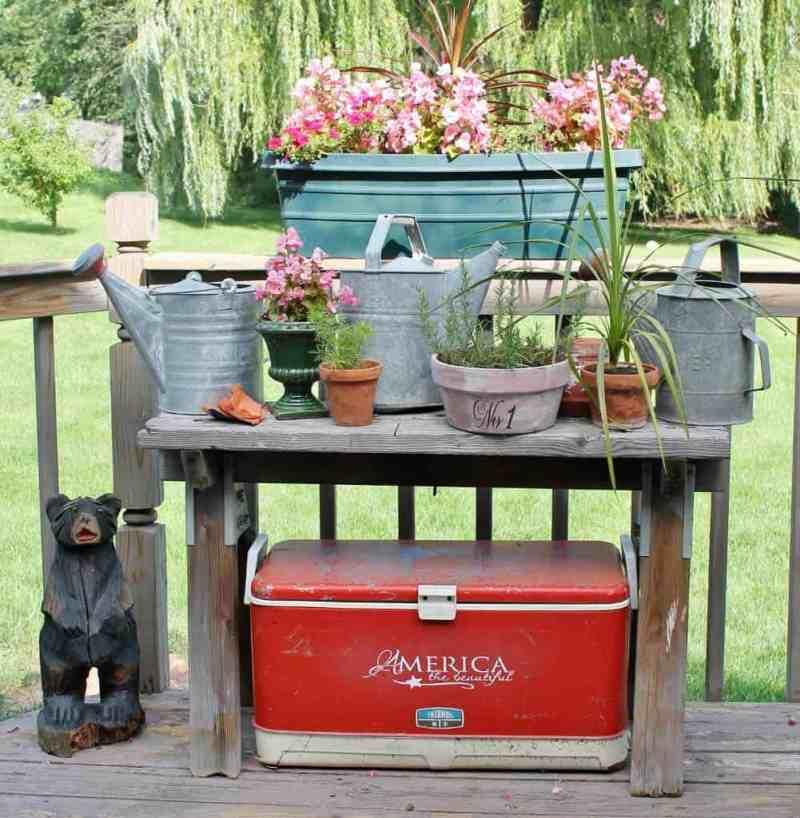 flowers-plants-on-deck-vintage-cooler-1001x1024-2