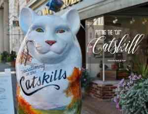 "Putting the ""Cat"" in Catskill"
