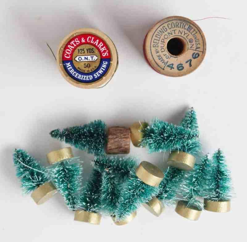 vintage-thread-and-mini-bottle-brush-trees-1280x1253