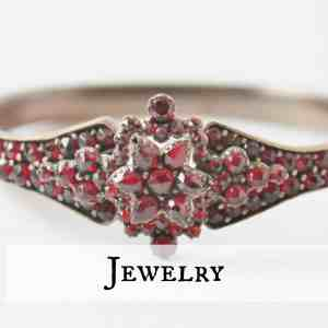 New Antique & Vintage Costume Jewelry Price Guide