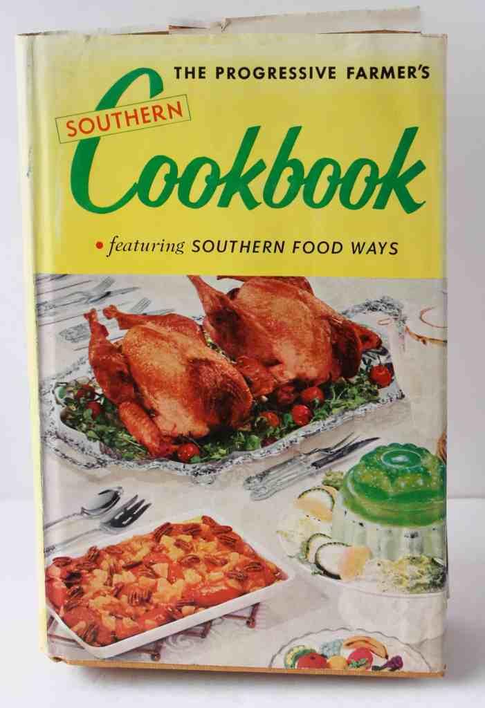 Vintage Southern Cookbook