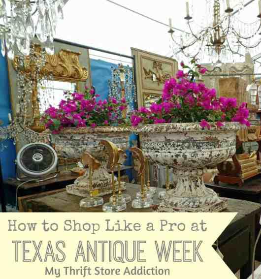 Texas Antique Week