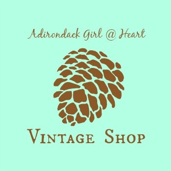 Adirondack Girl @ Heart Vintage Blog Shop Button