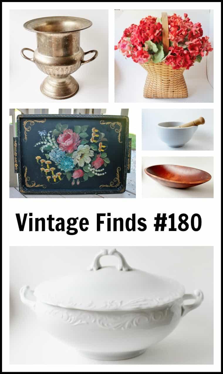 vintage finds #180