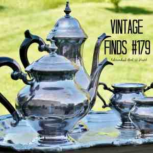 My Cheap Vintage Finds [& What They're Worth] #179