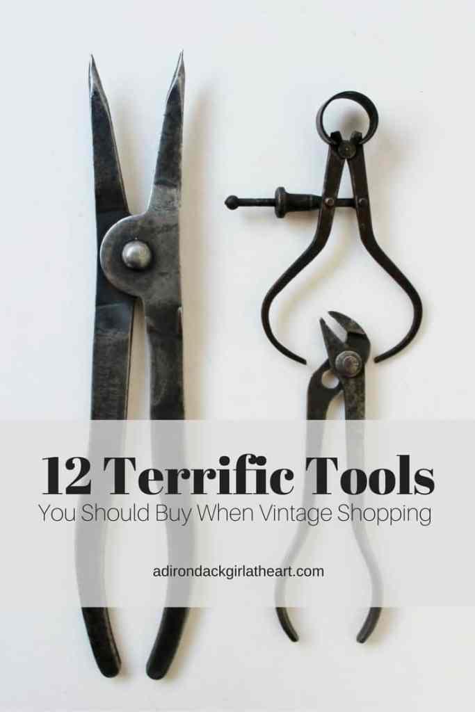 12 terrific tools you should buy
