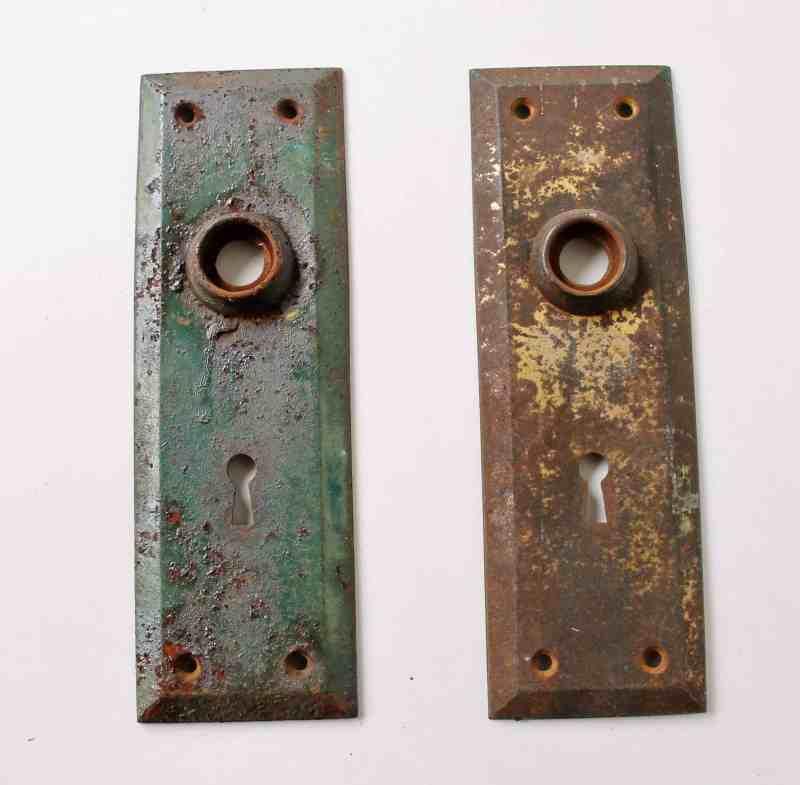 antique- door-plates