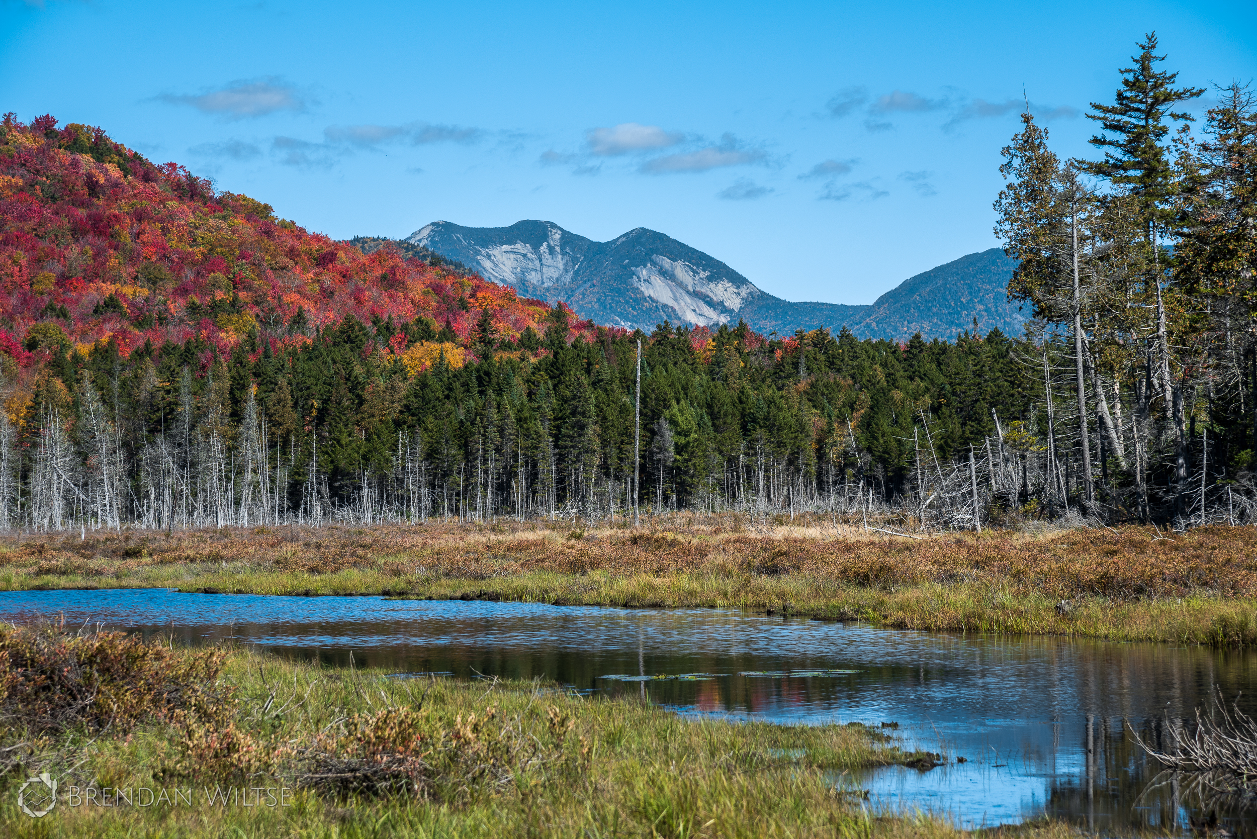 Adirondack Wilderness Advocates Calls for Rejection of the APA's DSEIS for the Boreas Ponds Tract