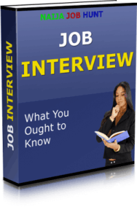 Job Interview: What You Ought to Know Review