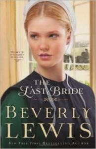 The Last Bride by Beverly Lewis Book Review