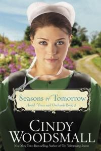 Seasons of Tomorrow by Cindy Woodsmall Book Review