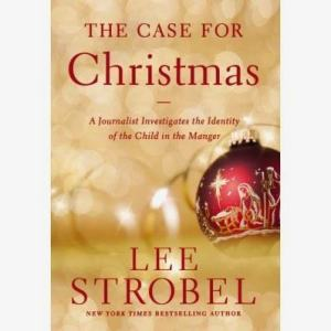 The Case for Christmas Lee Strobel Book Review