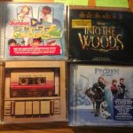 Hop to the Music 4 CD Pack Giveaway!