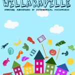 Willakaville: Amazing Adventures of Astronomical Awesomeness Review #children