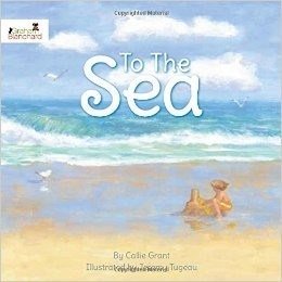 To The Sea by Callie Grant ~ Book Review