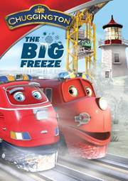 Chuggington DVD Review