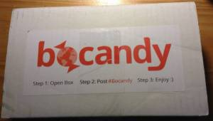 BoCandy Subscription Box Review