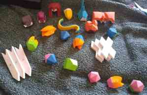 STEM, Science & Stacking Review