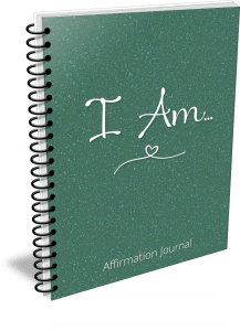 Free Affirmations Guide and Journal