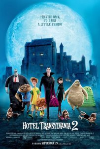 Hotel Transylvania 2 Opens September 25th: Prize Pack Giveaway! #HotelT2