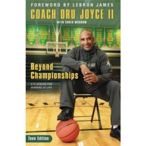 Beyond Championships Teen Edition: A Playbook for Winning at Life ~ Book Review