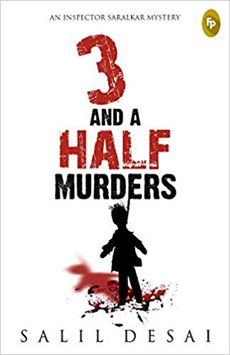 3 and a half murders – a review